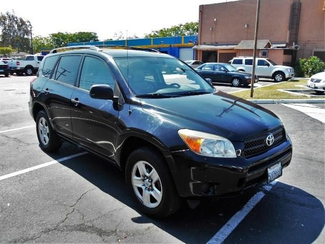 2006 Toyota RAV4  | Santa Ana, California | Santa Ana Auto Center in Santa Ana California