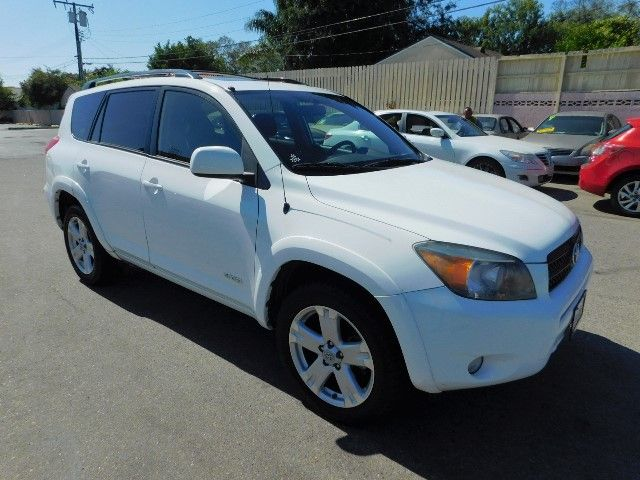 2006 Toyota RAV4 Sport Limited warranty included to assure your worry-free purchase AutoCheck rep