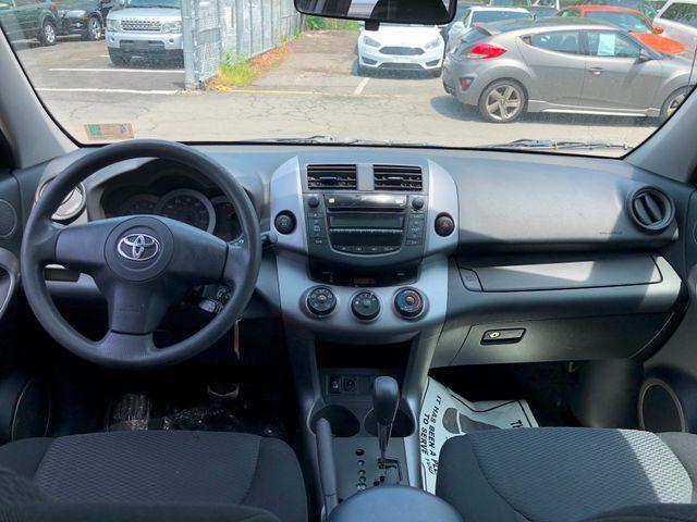 2006 Toyota RAV4 Sport Sterling, Virginia 10