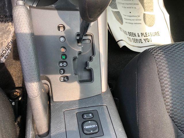 2006 Toyota RAV4 Sport Sterling, Virginia 21