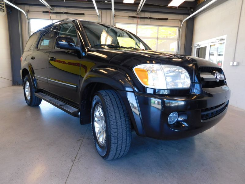 2006 Toyota Sequoia SR5  city TN  Doug Justus Auto Center Inc  in Airport Motor Mile ( Metro Knoxville ), TN
