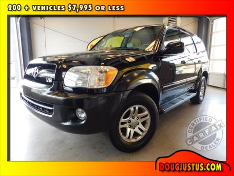 2006 Toyota Sequoia Limited in Airport Motor Mile ( Metro Knoxville ), TN