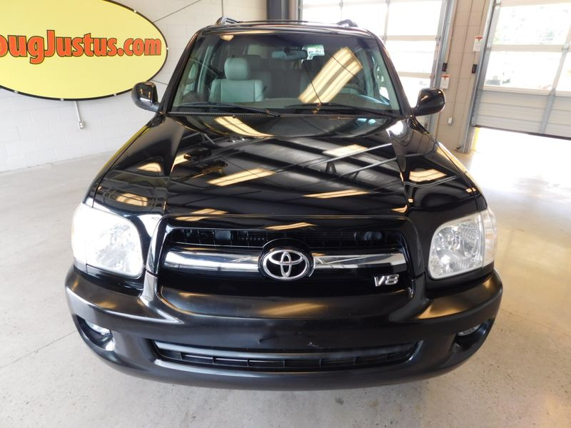 2006 Toyota Sequoia Limited  city TN  Doug Justus Auto Center Inc  in Airport Motor Mile ( Metro Knoxville ), TN