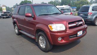 2006 Toyota Sequoia Limited 4wd   Ashland, OR   Ashland Motor Company in Ashland OR