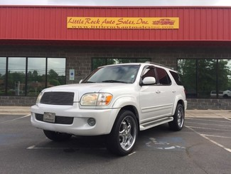 2006 Toyota Sequoia Limited in Charlotte, NC