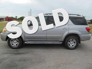 2006 Toyota Sequoia SR5 | Greenville, TX | Barrow Motors in Greenville TX