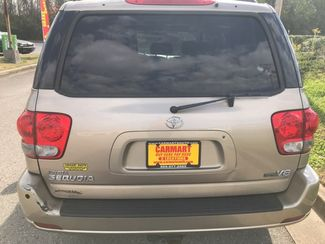 2006 Toyota-2 Owner!! 3rd Row!! Leather!! Sequoia-BUY HERE PAY HERE!  CARFAX CLEAN!!  SR5-CARMARTSOUTH.COM! Knoxville, Tennessee 4