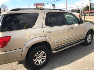 2006 Toyota-2 Owner!! 3rd Row!! Leather!! Sequoia-BUY HERE PAY HERE!  CARFAX CLEAN!!  SR5-CARMARTSOUTH.COM! Knoxville, Tennessee 5