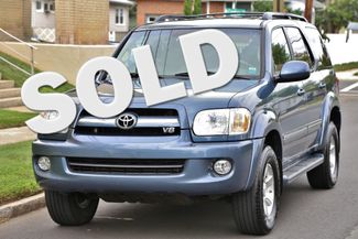2006 Toyota Sequoia in , New