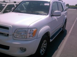 2006 Toyota Sequoia Limited LINDON, UT