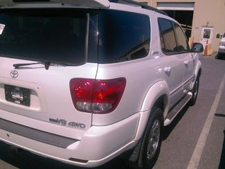 2006 Toyota Sequoia Limited LINDON, UT 2