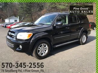 2006 Toyota Sequoia in Pine Grove PA