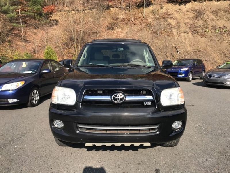 2006 Toyota Sequoia Limited   Pine Grove, PA   Pine Grove Auto Sales in Pine Grove, PA