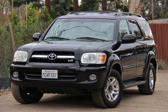 2006 Toyota Sequoia Limited Reseda, CA 12