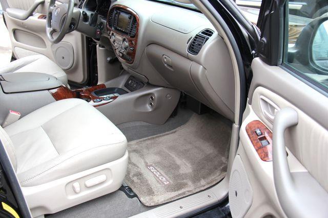 2006 Toyota Sequoia Limited Reseda, CA 13