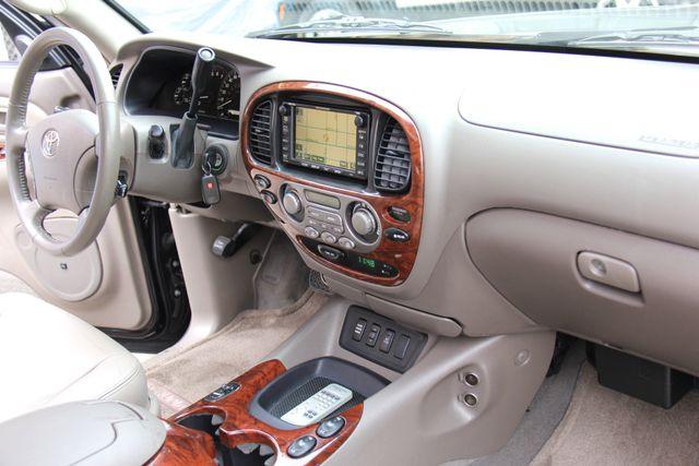 2006 Toyota Sequoia Limited Reseda, CA 15