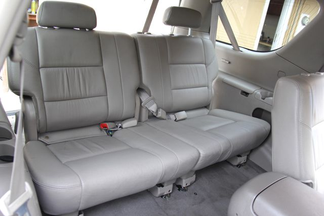 2006 Toyota Sequoia Limited Reseda, CA 20