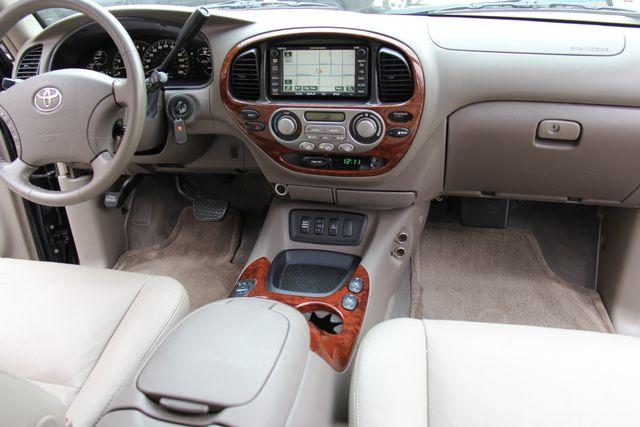 2006 Toyota Sequoia Limited Reseda, CA 1