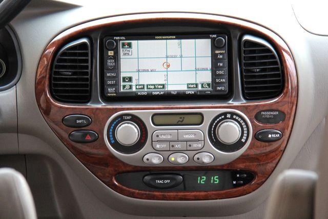 2006 Toyota Sequoia Limited Reseda, CA 25