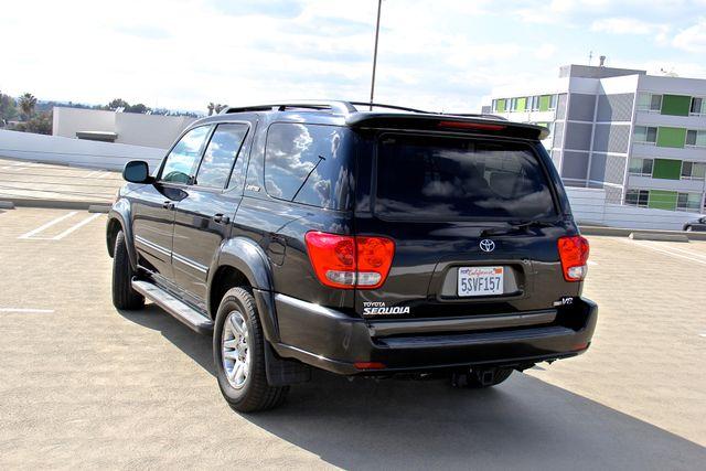 2006 Toyota Sequoia Limited Reseda, CA 2