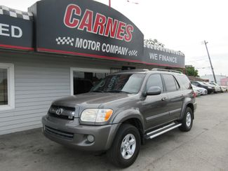 2006 Toyota Sequoia, PRICE SHOWN IS THE DOWN PAYMENT south houston, TX