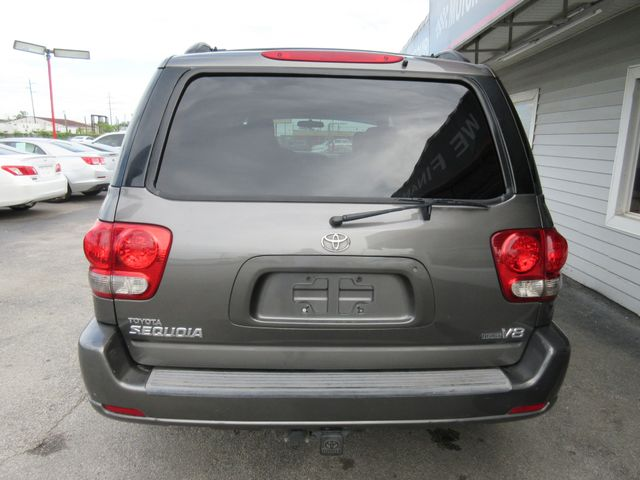 2006 Toyota Sequoia, PRICE SHOWN IS THE DOWN PAYMENT south houston, TX 4