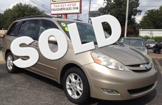 2006 Toyota Sienna XLE CHARLOTTE, North Carolina