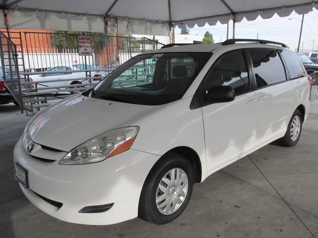 2006 Toyota Sienna LE Please call or e-mail to check availability All of our vehicles are availa