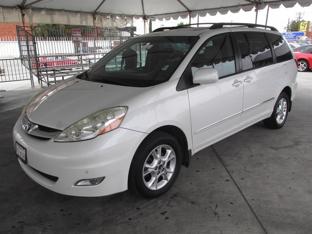2006 Toyota Sienna XLE Limited Please call or e-mail to check availability All of our vehicles