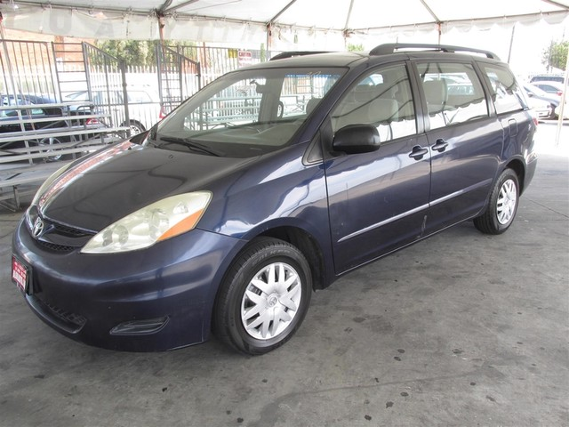 2006 Toyota Sienna CE This particular Vehicle comes with 3rd Row Seat Please call or e-mail to ch