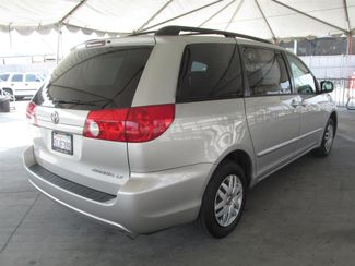 2006 Toyota Sienna LE Gardena, California 2