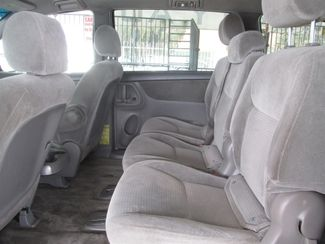 2006 Toyota Sienna CE Gardena, California 9