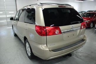 2006 Toyota Sienna XLE Limited AWD Kensington, Maryland 11