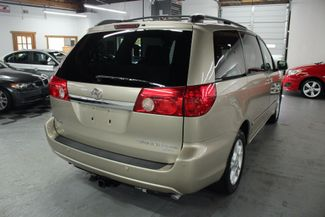 2006 Toyota Sienna XLE Limited AWD Kensington, Maryland 12