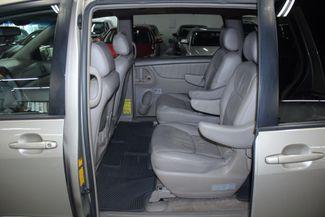 2006 Toyota Sienna XLE Limited AWD Kensington, Maryland 26