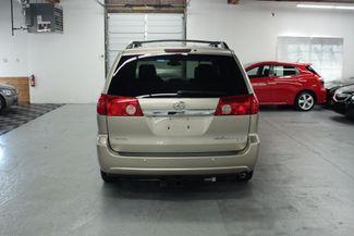 2006 Toyota Sienna XLE Limited AWD Kensington, Maryland 3