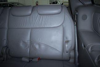 2006 Toyota Sienna XLE Limited AWD Kensington, Maryland 36
