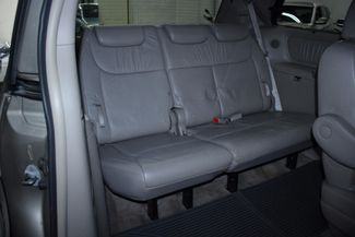 2006 Toyota Sienna XLE Limited AWD Kensington, Maryland 42