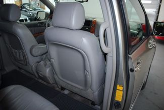 2006 Toyota Sienna XLE Limited AWD Kensington, Maryland 54
