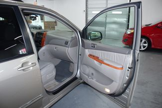 2006 Toyota Sienna XLE Limited AWD Kensington, Maryland 58