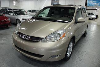 2006 Toyota Sienna XLE Limited AWD Kensington, Maryland 9