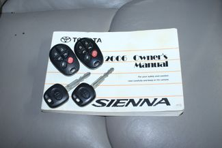 2006 Toyota Sienna XLE Limited AWD Kensington, Maryland 119