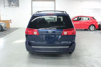 2006 Toyota Sienna LE Kensington, Maryland 3