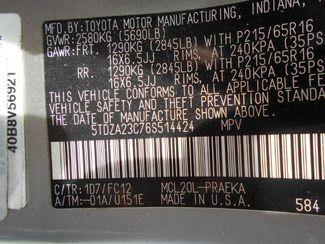 2006 Toyota Sienna Le Handicap Van Pinellas Park, Florida 16
