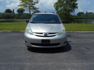 2006 Toyota Sienna Le Handicap Van Pinellas Park, Florida 3