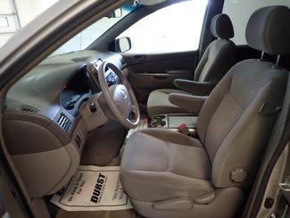 2006 Toyota Sienna LE 7 Passenger Lincoln, Nebraska 6