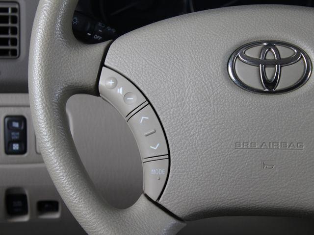 2006 Toyota Sienna LE AWD Matthews, NC 18