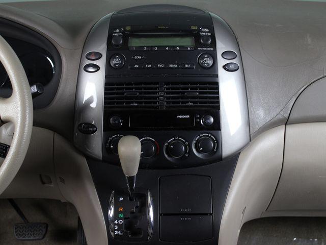 2006 Toyota Sienna LE AWD Matthews, NC 20