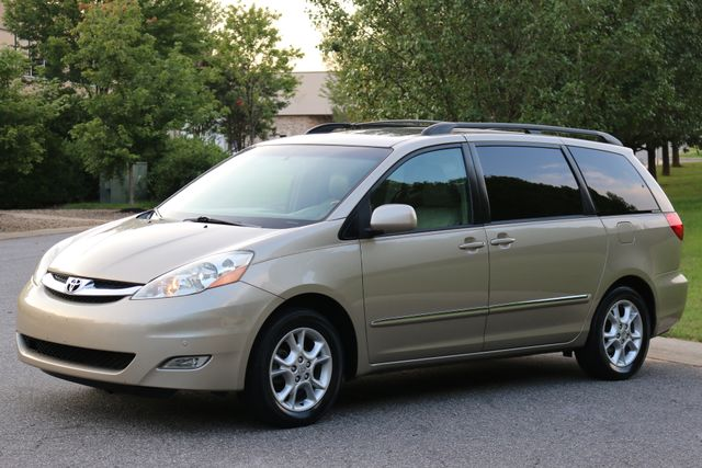2006 Toyota Sienna XLE Limited Mooresville, North Carolina 2