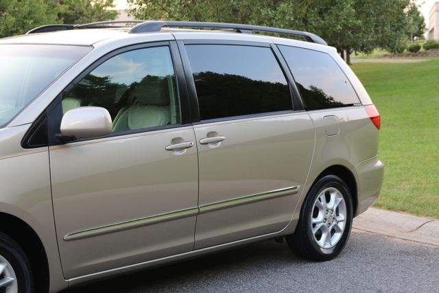 2006 Toyota Sienna XLE Limited Mooresville, North Carolina 65